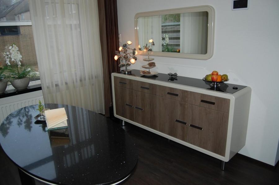 Inrichting en meubilair woonhuis in Gorinchem   de Leeuw  u0026 van Vugt